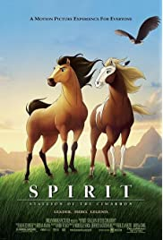 Download Spirit: Stallion of the Cimarron (2002) Movie
