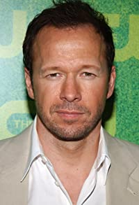Primary photo for Donnie Wahlberg