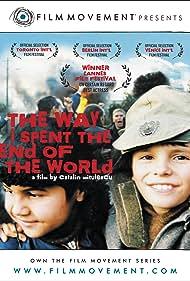 Cum mi-am petrecut sfârsitul lumii (2006)