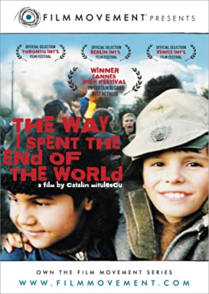 The Way I Spent the End of the World 2006 with English Subtitles 13