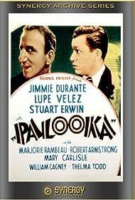 Jimmy Durante and Stuart Erwin in Palooka (1934)