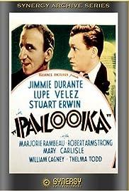 Palooka(1934) Poster - Movie Forum, Cast, Reviews