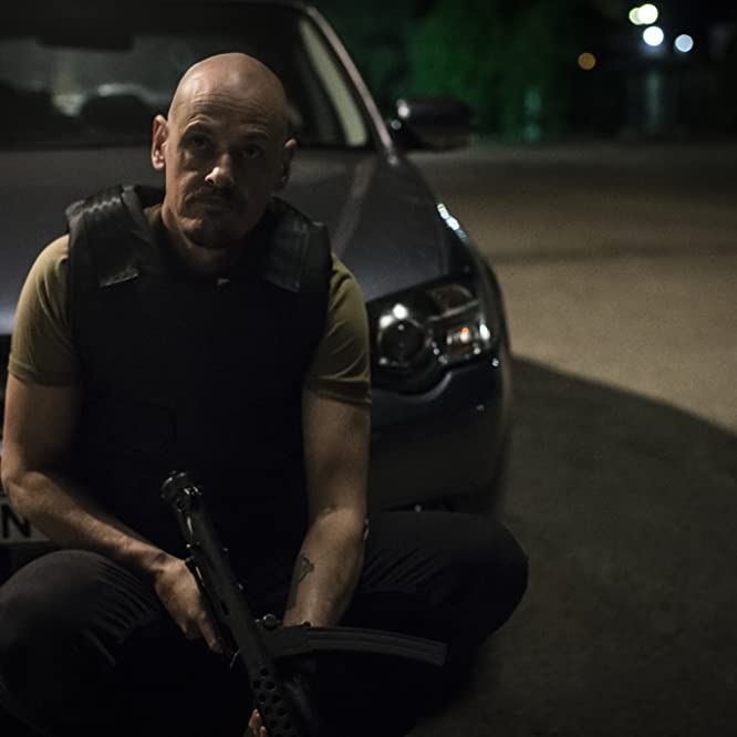 Scott Ryan in Mr Inbetween (2018)