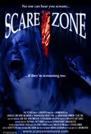 Scare Zone Poster