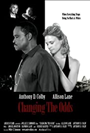Changing the Odds Poster