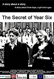 The Secret of Year Six Poster