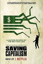 Saving Capitalism Poster