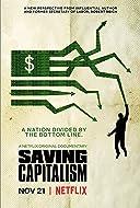 Saving Capitalism 2017