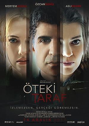 مشاهدة الفيلم التركي الطرف الآخر Öteki Taraf 2017 مترجم أونلاين مترجم
