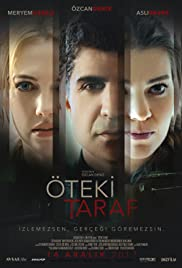 Oteki Taraf Poster