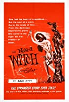 The Naked Witch