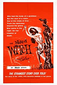 The Naked Witch Poster - Movie Forum, Cast, Reviews