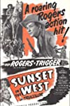 Sunset in the West (1950)