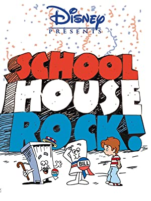 Where to stream Schoolhouse Rock!