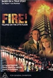 Fire Trapped On The 37th Floor Tv Movie 1991 Imdb