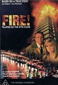 Primary photo for Fire: Trapped on the 37th Floor