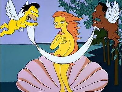 Psp go movie downloads The Last Temptation of Homer [2048x1536]