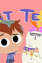Pet Test Poster