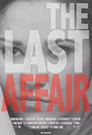 The Last Affair Poster