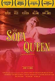 Nikki James and Paris Peterson in Sofa Queen (2020)