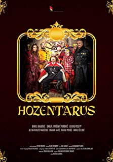 Hozentarus (2018 TV Movie)