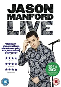 imovie download 4 Jason Manford: Live [1280x768]