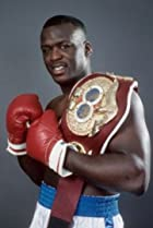 James 'Buster' Douglas