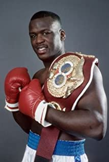 James 'Buster' Douglas Picture