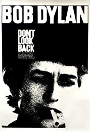 Dont Look Back (1967) Poster - Movie Forum, Cast, Reviews
