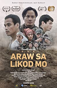 Watching movie videos Ang araw sa likod mo [Mkv]