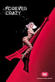 Forever Crazy Poster