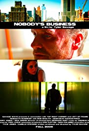 Nobody's Business Poster