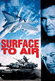Surface to Air Poster