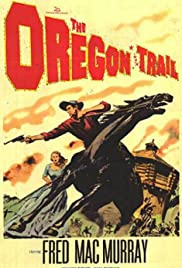 The Oregon Trail (1959) Poster - Movie Forum, Cast, Reviews