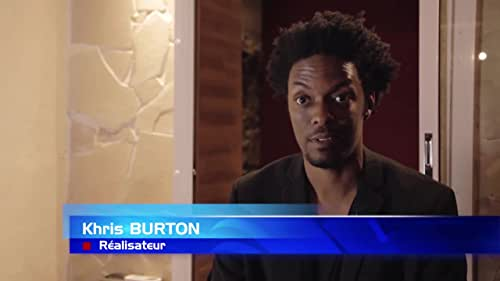 Interview of director Khris Burton about S0.CI3.TY