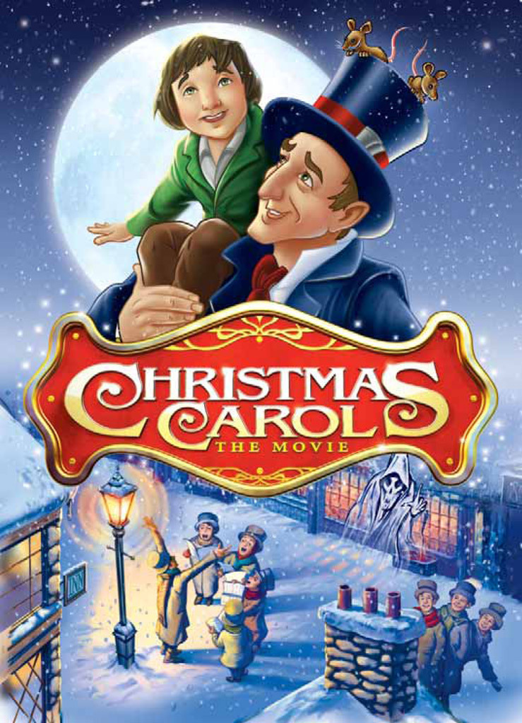 The Best Christmas Cartoon Movies