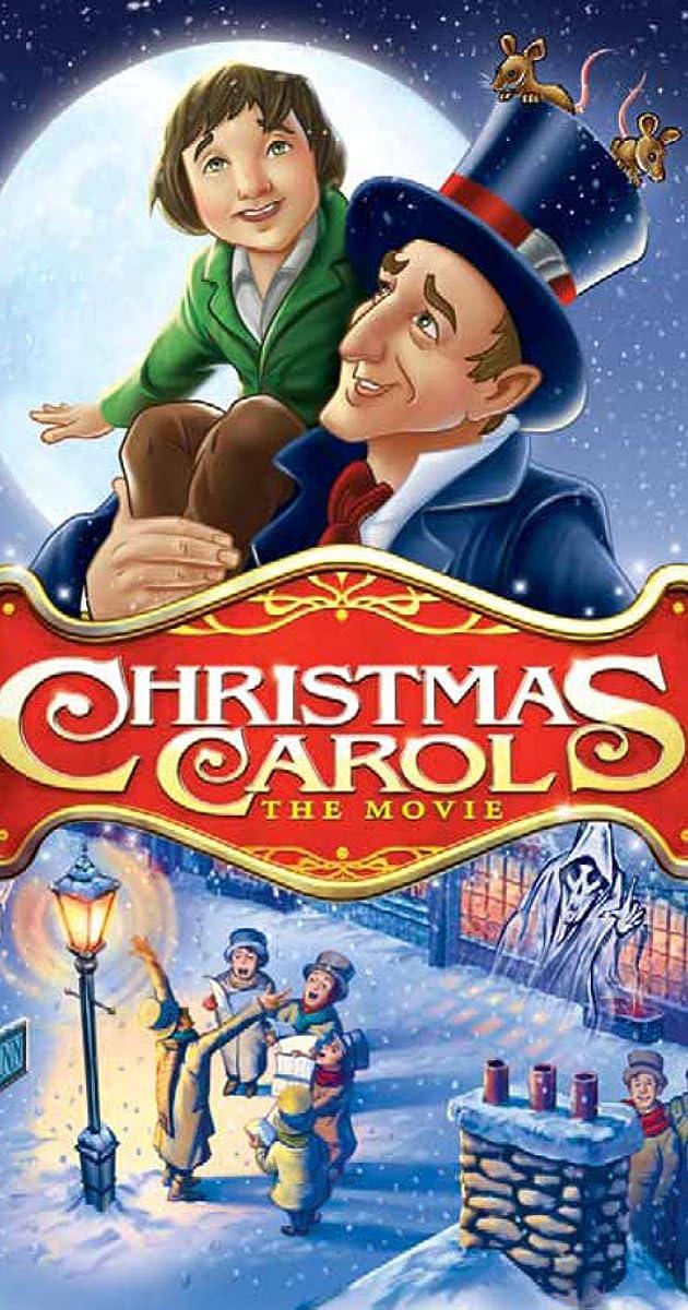 Christmas Carol: The Movie (2001) - IMDb