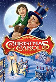 Christmas Carol: The Movie (2001) Poster - Movie Forum, Cast, Reviews