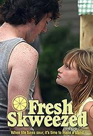 Fresh Skweezed Poster