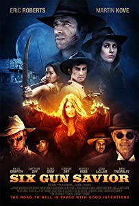 Six Gun Savior full movie 720p download