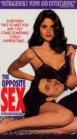 Permalink to Movie The Opposite Sex and How to Live with Them (1992)