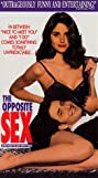 The Opposite Sex and How to Live with Them (1992) Poster