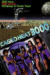 Primary photo for Caged Heat 3000