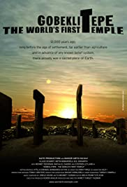 Gobeklitepe: The World's First Temple Poster