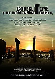 Watch stream movie Gobeklitepe: The World's First Temple Turkey [480i]
