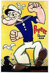 Popeye the Sailor (1933)