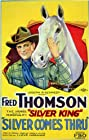Silver Comes Through (1927) Poster