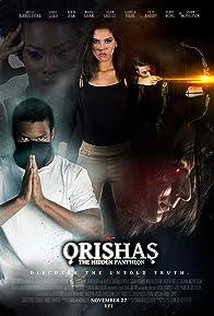 Primary photo for Orishas: The Hidden Pantheon