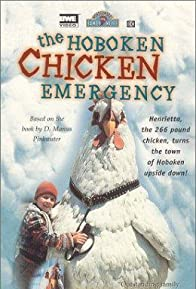 Primary photo for The Hoboken Chicken Emergency