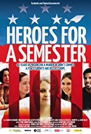 Heroes for a Semester Poster